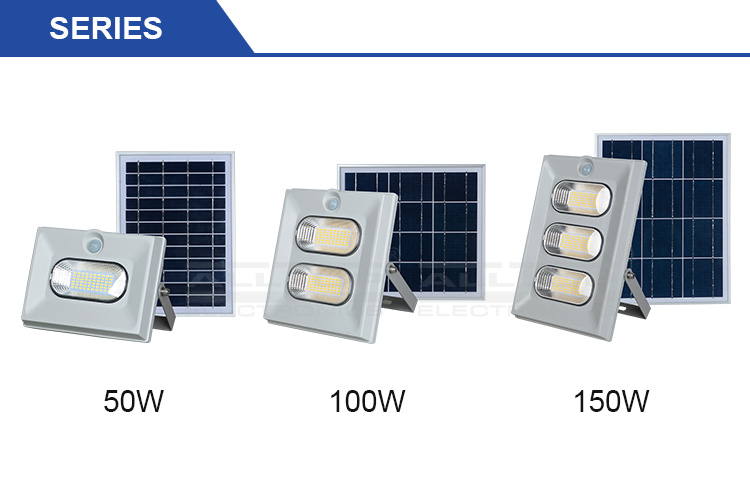 powered solar sensor flood lights supply for stadium-14