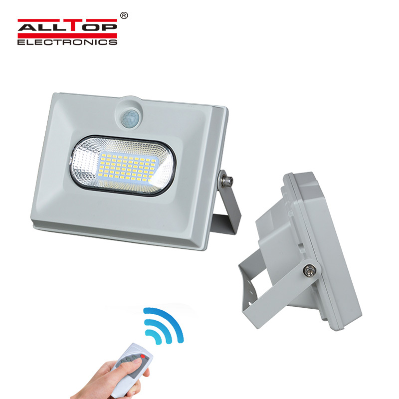 ALLTOP -solar lamp | All In One Solar Street Lights | ALLTOP-1