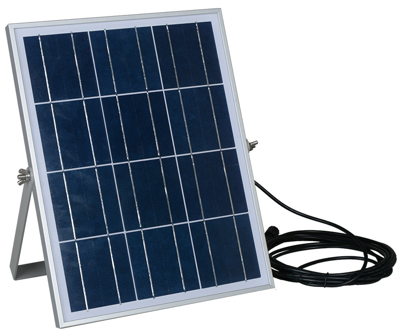 ALLTOP powered solar flood lamp suppliers for spotlight-6