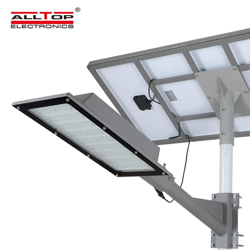 ALLTOP -solar powered led street lights | SOLAR STREET LIGHT | ALLTOP-1