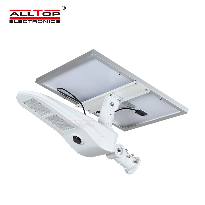 ALLTOP -Led Street Light Manufacturers-growing Popularity Of Led Street Lighting