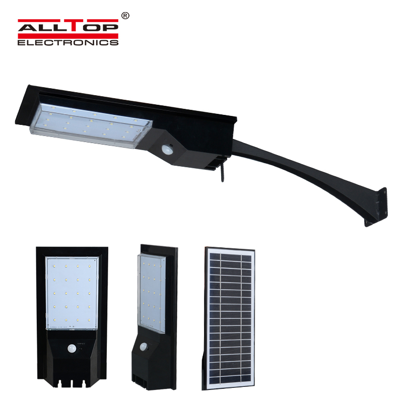 ALLTOP -Led Street Light Manufacturers-light Your Night With Outdoor Led Wall Lights