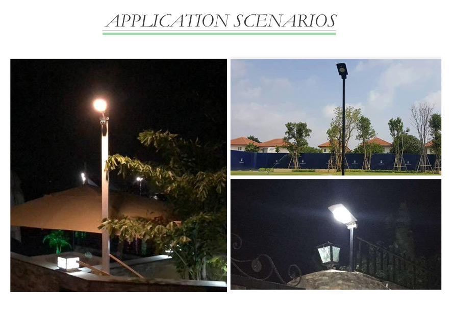 ALLTOP -Solar Street Light Information-china Led Lighting Manufacturers