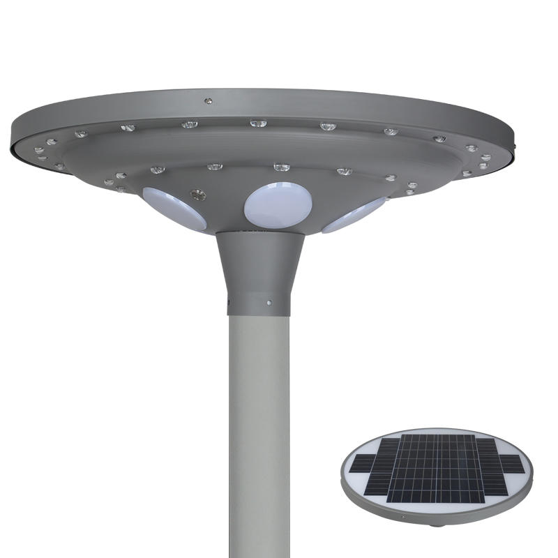 ALLTOP high quality outdoor garden light free sample factory for decoration