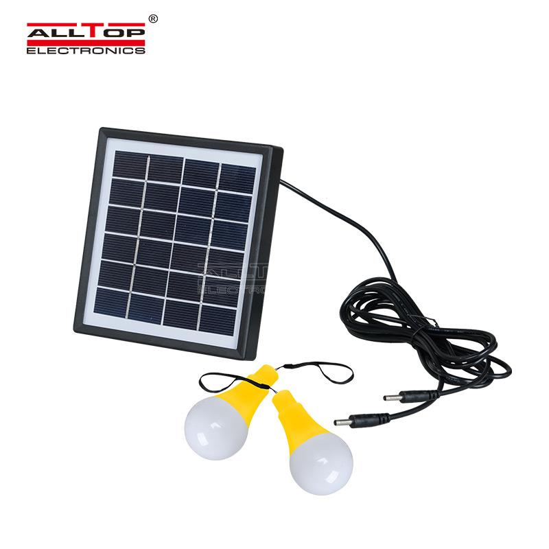 ALLTOP -solar wall downlights | Solar LED Wall Light | ALLTOP-1
