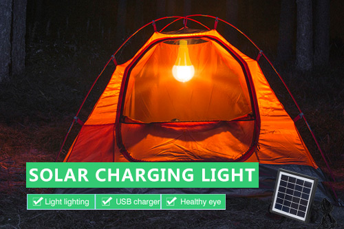 ALLTOP modern solar wall lantern wide usage for camping-3