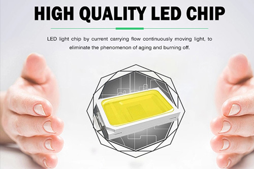 waterproof solar wall lights certification highway lighting-5