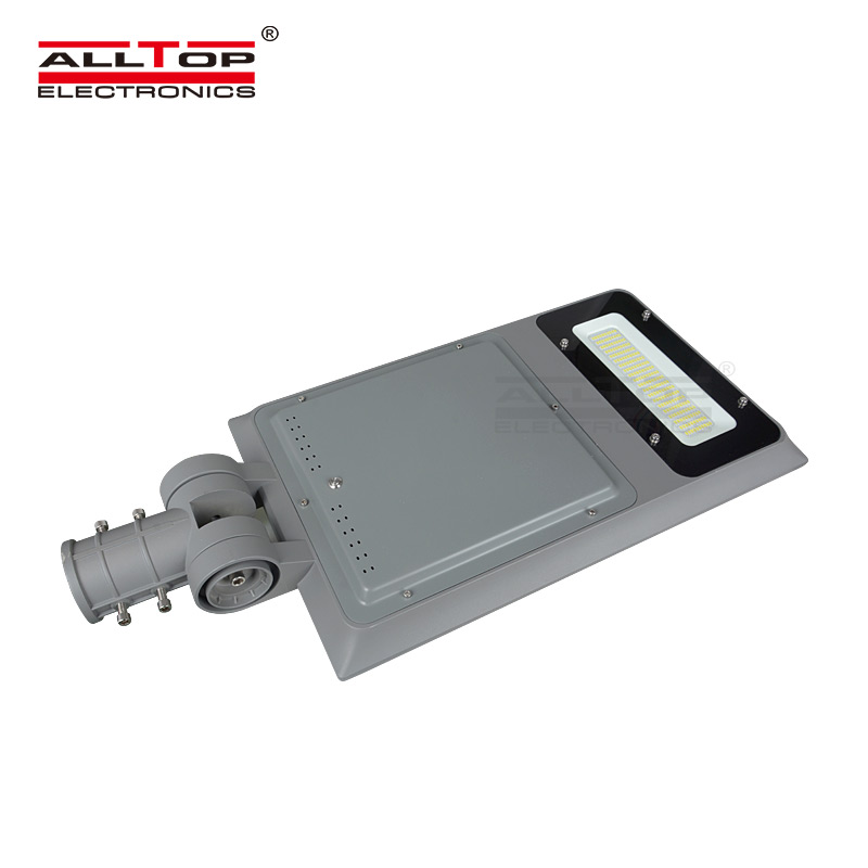 ALLTOP -Find Integrated Solar Light Alltop Energy Saving High Lumen Integrated-1