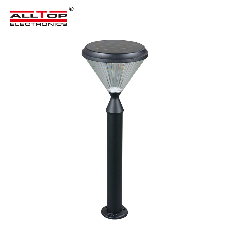 ALLTOP integrated solar patio lights for business for decoration-2