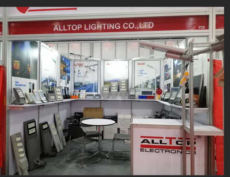 ALLTOP -Guangzhou International Lighting Exhibition-3