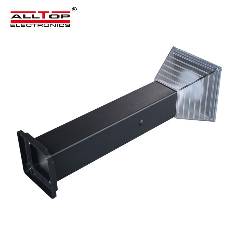 ALLTOP -solar pillar lights | Solar LED Garden Light | ALLTOP