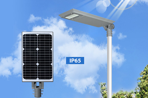 ALLTOP high quality all in one solar street light wholesale for highway-9