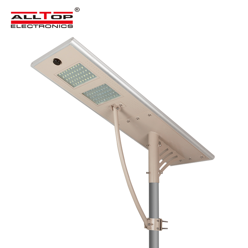 ALLTOP -solar street light ,all in one solar street courtyard light | ALLTOP-1
