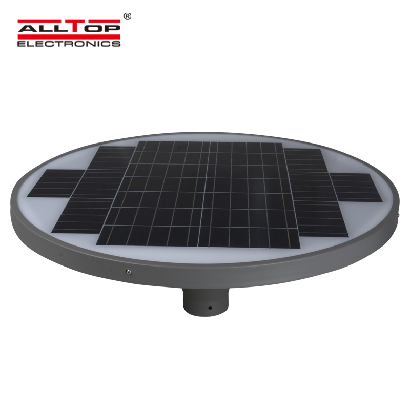 ALLTOP -solar yard lights | SOLAR GARDEN LIGHT | ALLTOP-1