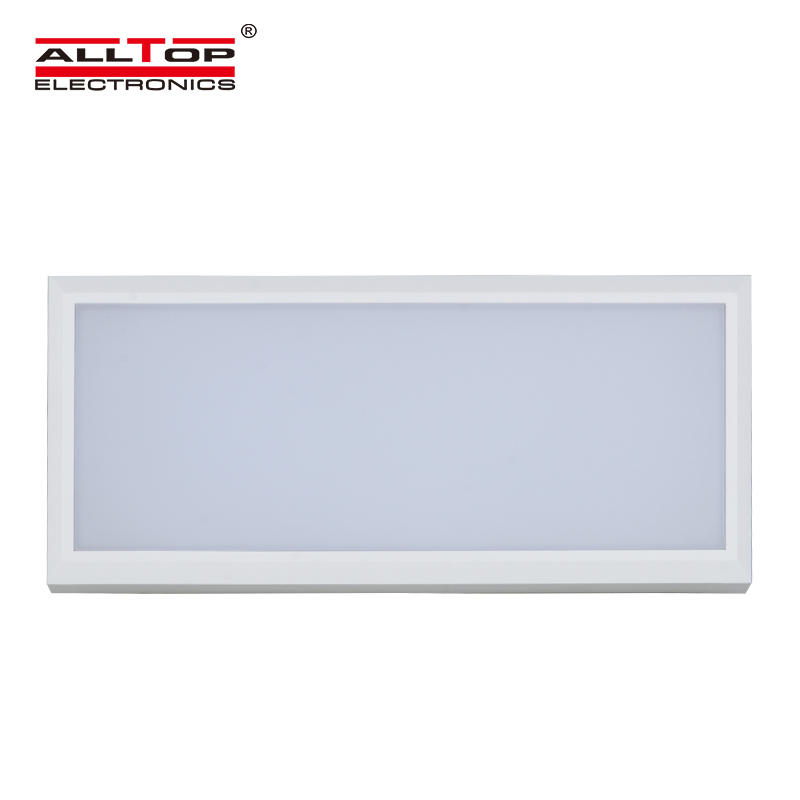 High quality waterproof garden lights 12 40 60 watt led wall light