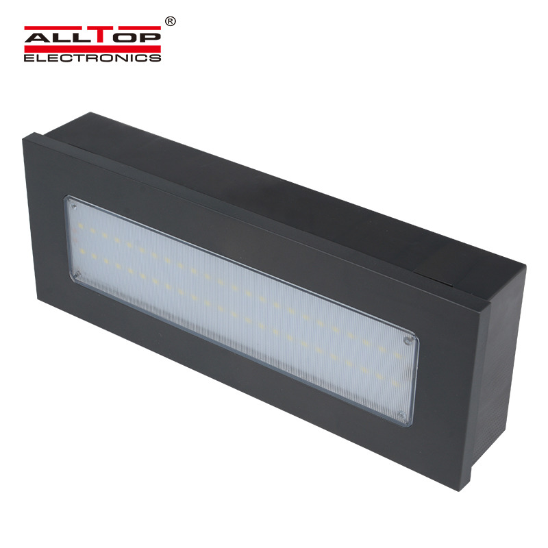 ALLTOP -canopy lights,led canopy lights for petrol station | ALLTOP-1