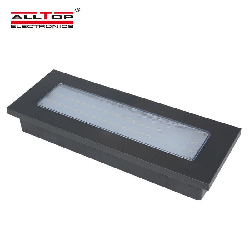 ALLTOP -High brightness IP65 outdoor indoor garden lights led outdoor wall lamps-1