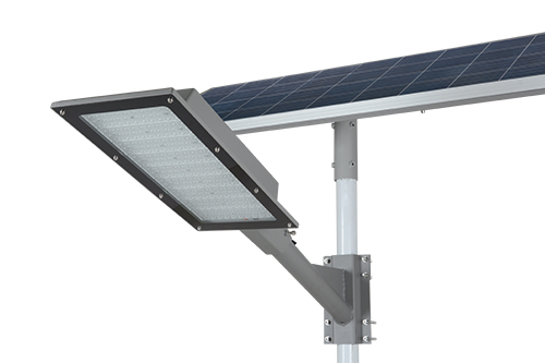 motion sensor solar road lights all-top for lamp ALLTOP-3