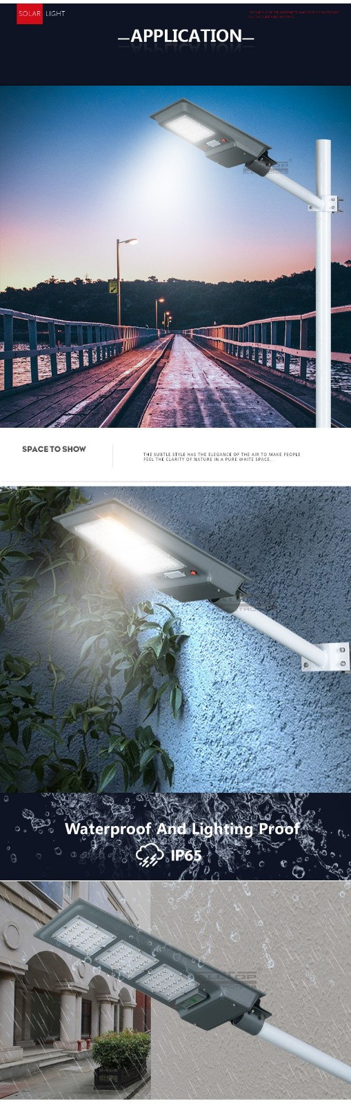 ALLTOP -Find Solar Led Lights Integrated Solar Street Light Price-4