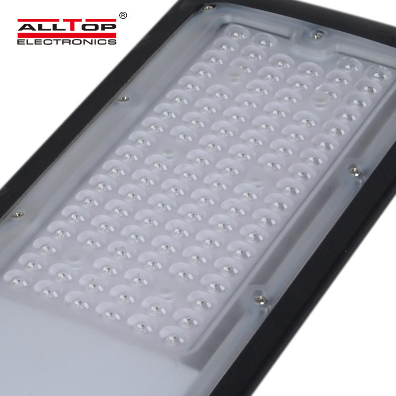 High quality 30w 40w 80w 120w cob aluminum alloy led street light price