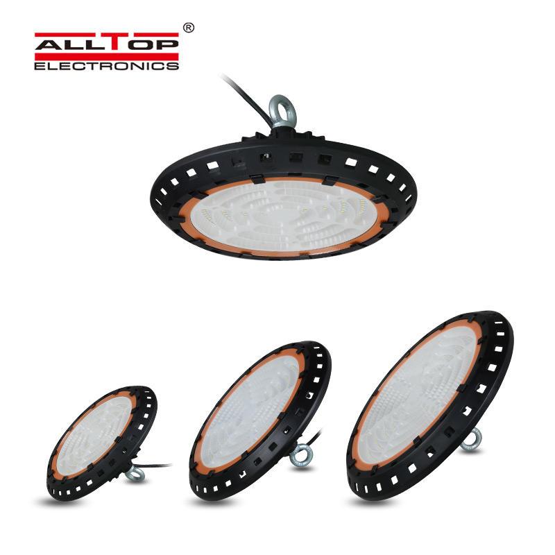High quality High lumen bridgelux waterproof 100w 150w 200w led high bay light prices