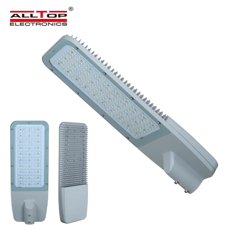 High power outdoor IP65 waterproof 80w 120w 150w 240w led street light