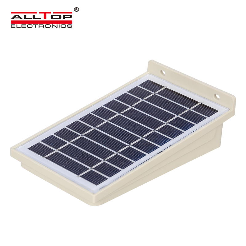 ALLTOP -solar led wall light | SOLAR WALL LIGHT | ALLTOP-2