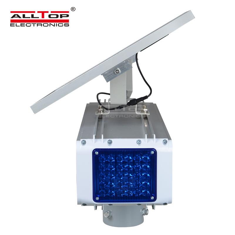 ALLTOP -portable traffic lights | SOLAR TRAFFIC LIGHT | ALLTOP
