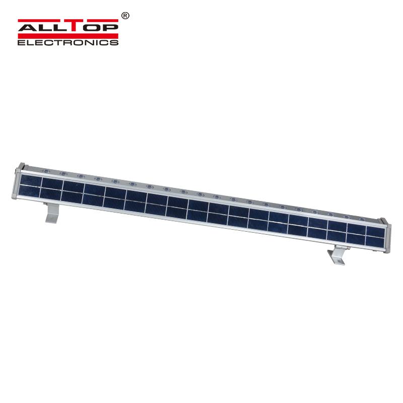 ALLTOP -solar led wall pack ,small solar wall lights | ALLTOP