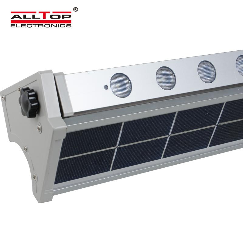 ALLTOP -solar led wall pack ,small solar wall lights | ALLTOP-1