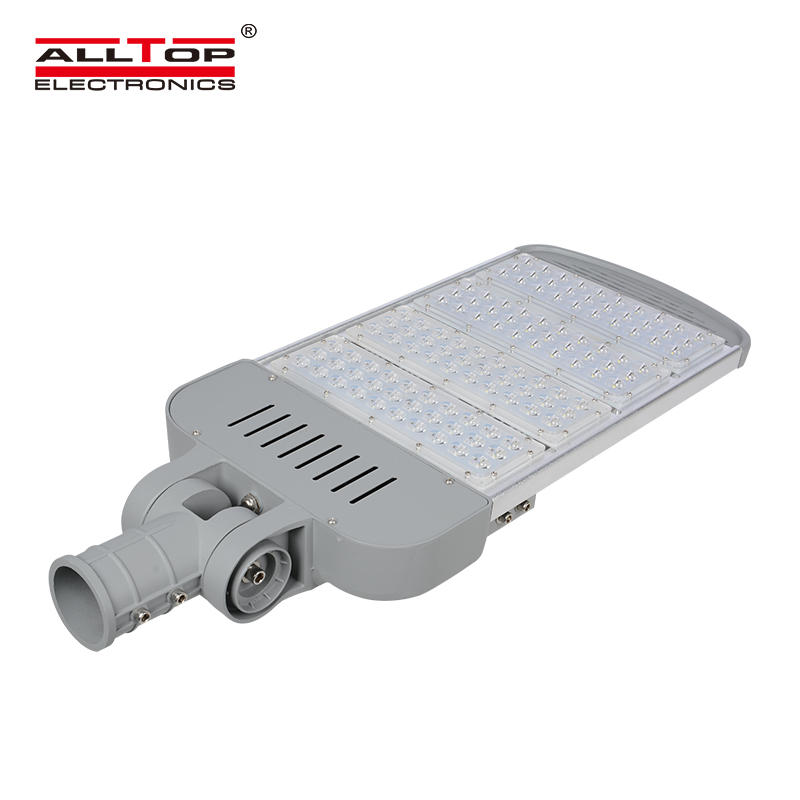 Hot sale CE RoHS Aluminum cool white 60w 90w 120w 150w 180w street light led