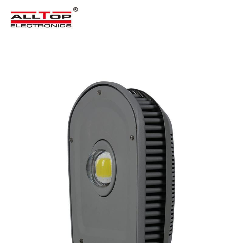 High brightness Outdoor IP65 die-casting aluminum led street light 50 watt 100 watt 200 watt
