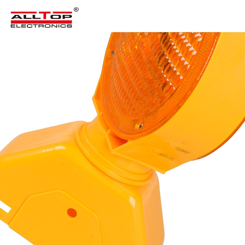 ALLTOP -traffic light lamp ,portable traffic lights | ALLTOP-1