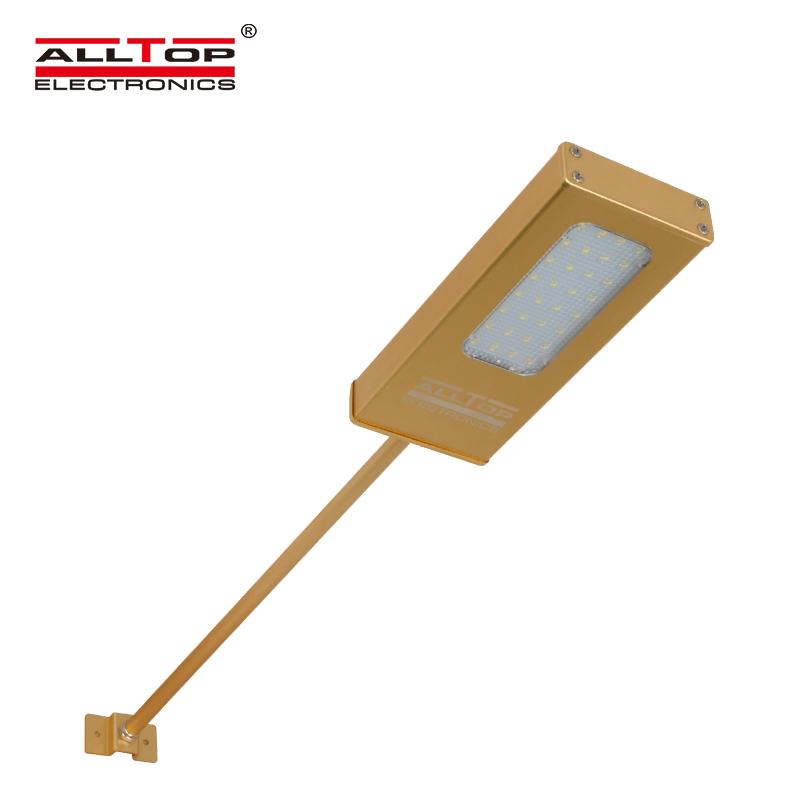 ALLTOP -solar wall lamp ,small solar wall lights | ALLTOP
