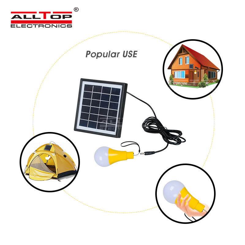 ALLTOP -solar led wall pack | SOLAR WALL LIGHT | ALLTOP-1