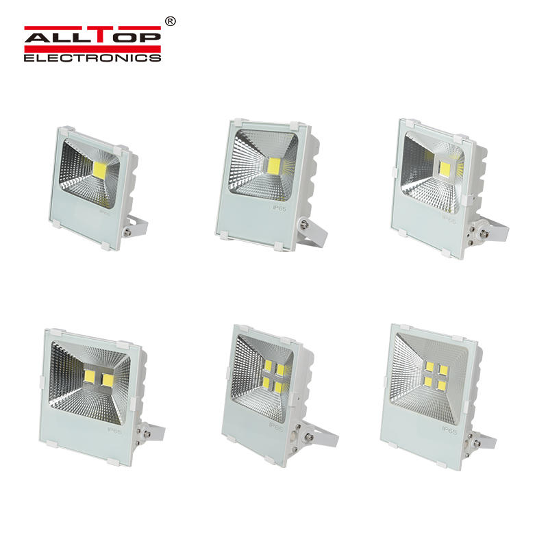 High lumen smd outdoor waterproof ip65 10w 20w 30w 50w 100w 150w led flood light
