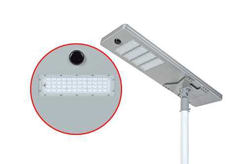 ALLTOP integrated all in one solar light for highway-6