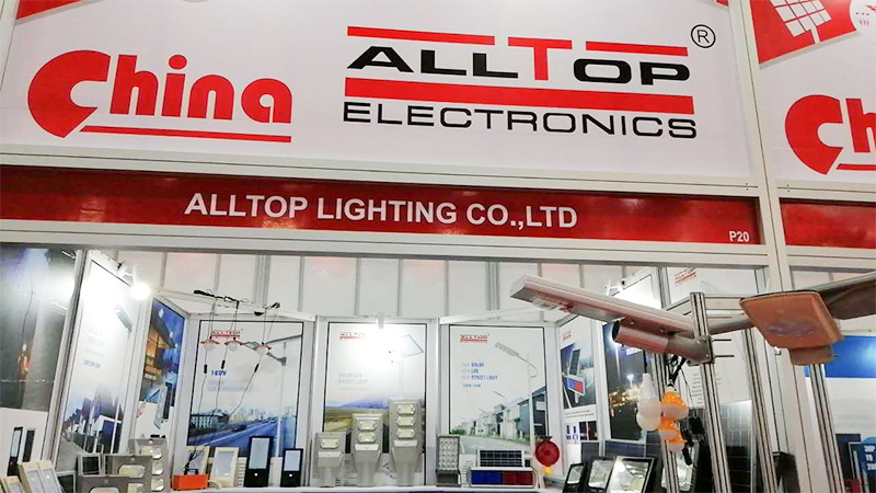 ALLTOP -Exposolar Colombia 2019