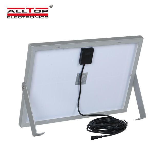 High brightness ip65 waterproof outdoor SMD 10watt 20watt 30watt 50watt 100watt solar led flood light