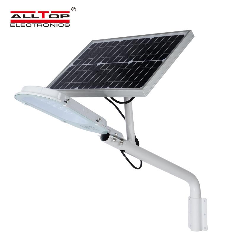 ALLTOP -30w solar street light ,solar street light kit | ALLTOP-1