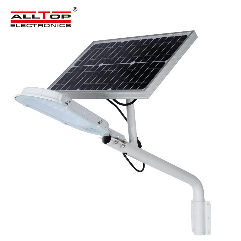 solar led street light0302