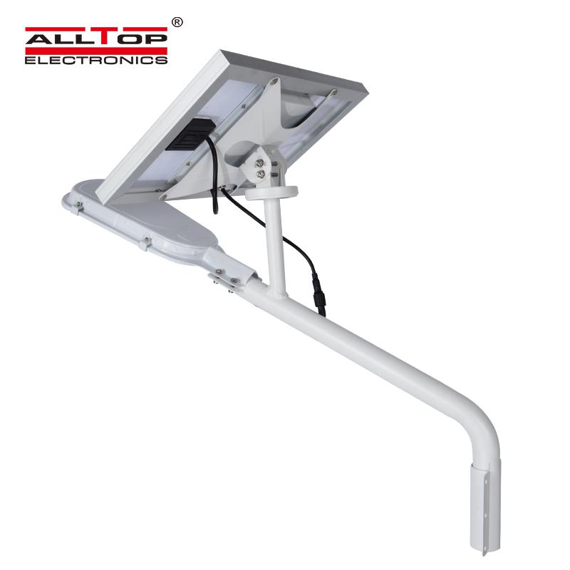 ALLTOP -30w solar street light ,solar street light kit | ALLTOP