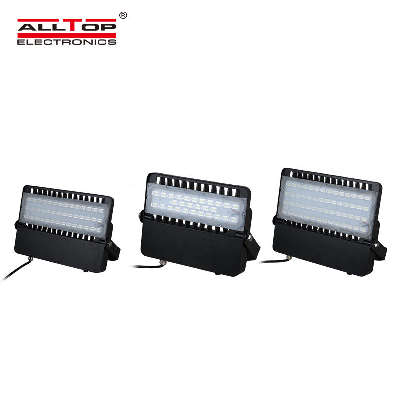 High quality outdoor led flood lights