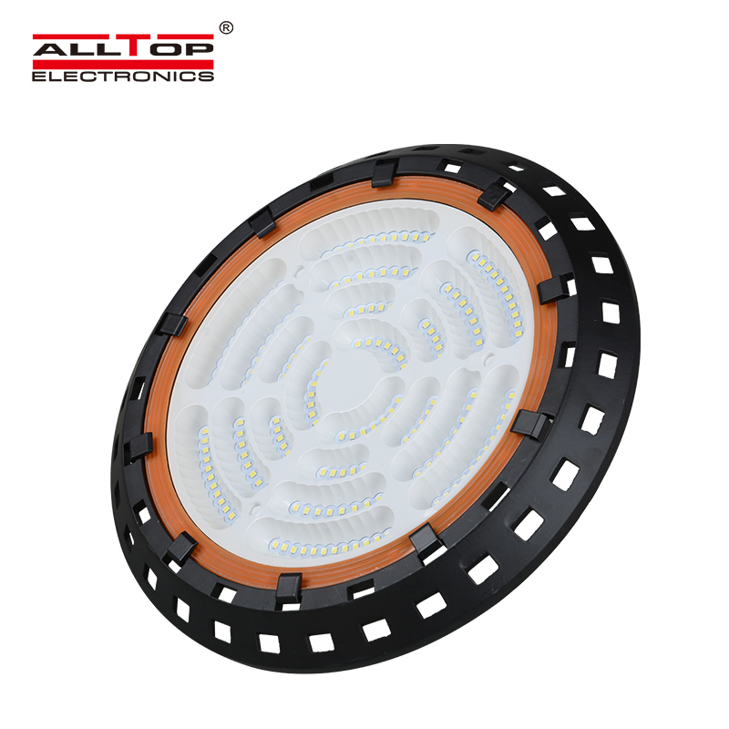 ALLTOP high quality best high bay lights factory price for outdoor lighting-1