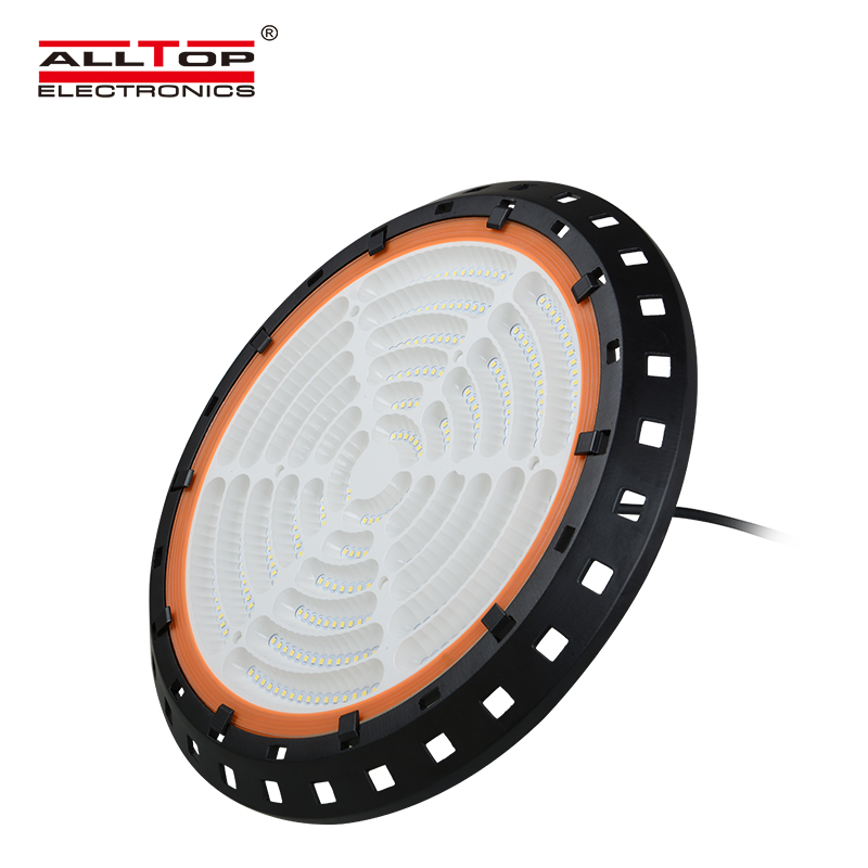 ALLTOP high quality best high bay lights factory price for outdoor lighting-3