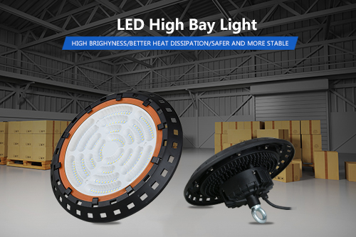 ALLTOP industrial led high bay lights factory for outdoor lighting-4