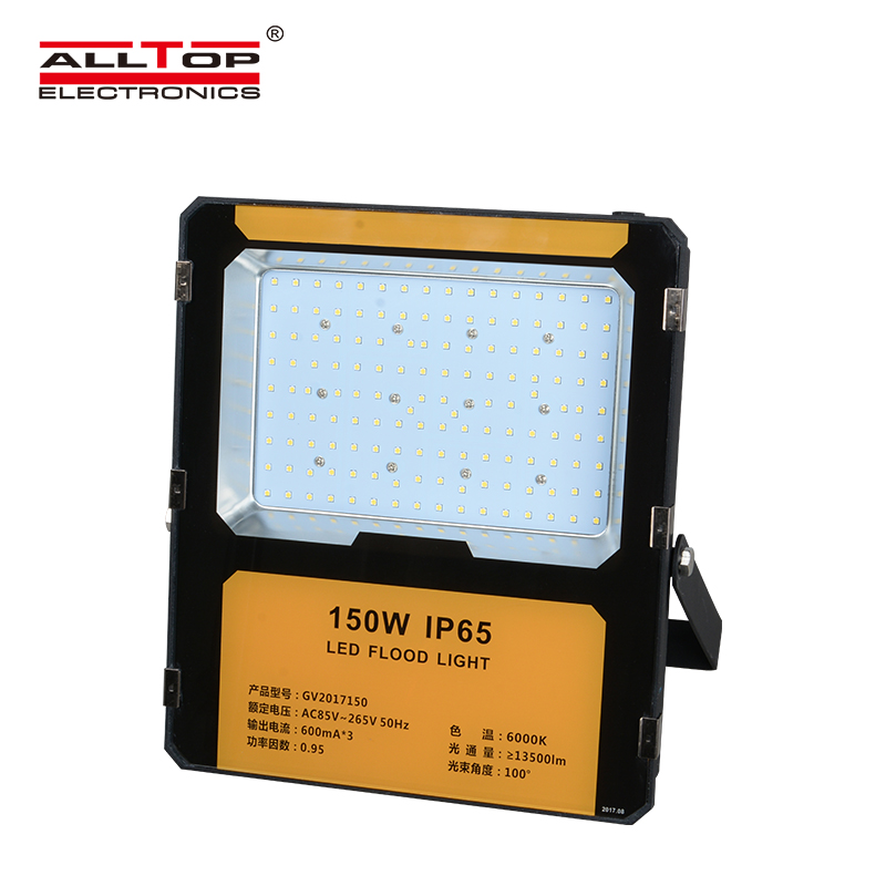 ALLTOP -Oem Led Flood Light Manufacturer | Flood Light-3