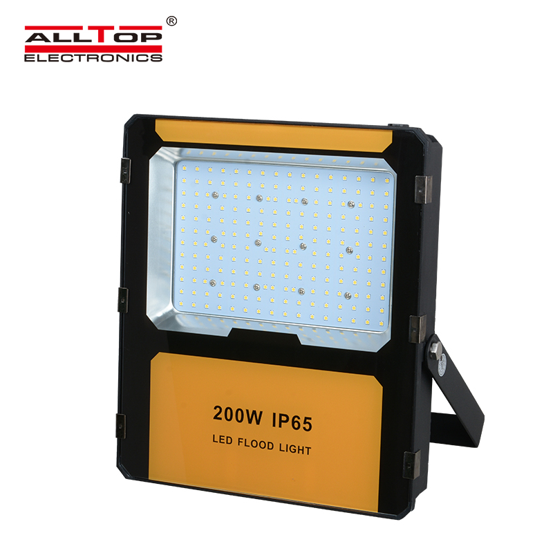 led flood light free design for warehouse ALLTOP-5