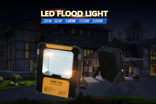 ALLTOP -Oem Led Flood Light Manufacturer | Flood Light-5