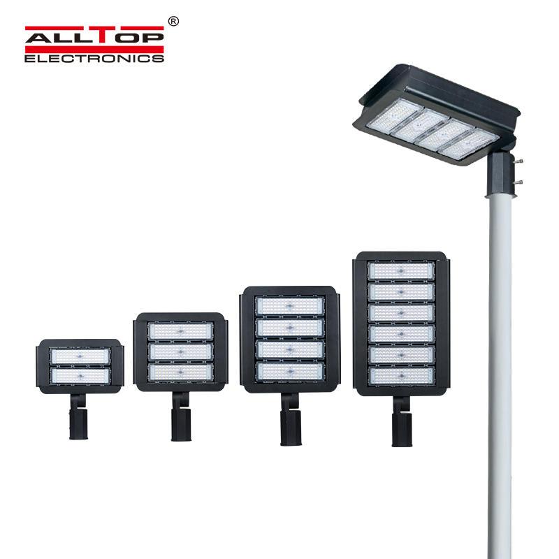 100W 150W 200W 300W High power LED outdoor waterproof ip65  led street light